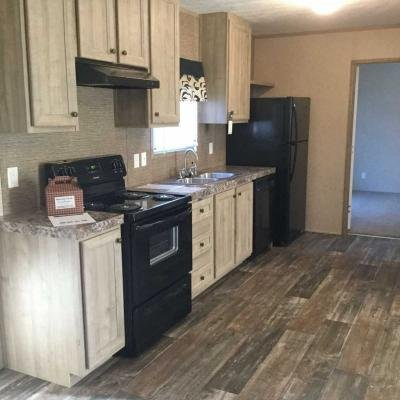 Mobile Home at 21 Thaten Drive Wichita Falls, TX 76306