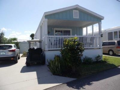 Mobile Home at 54 Hopetown Rd Micco, FL 32976