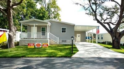 Mobile Home at 312 Town And Country Blvd Sebring, FL 33870