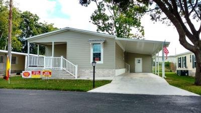Mobile Home at 304 Town & Country Blvd. Sebring, FL 33870