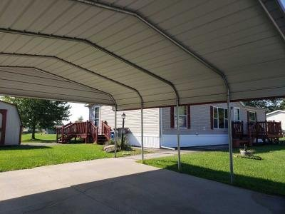 Mobile Home at 840 Macadamia Nut Lane Westville, IN 46391
