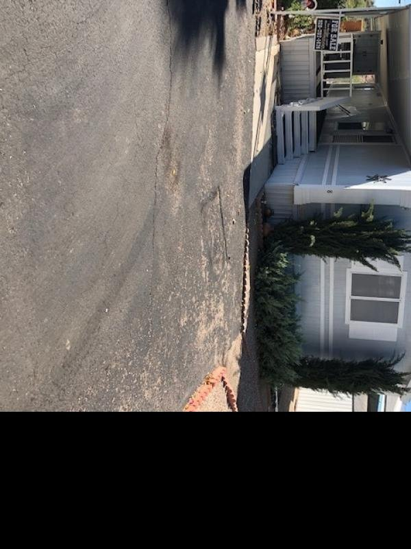Mobile Home at 550 Palm Dr. #8, Wickenburg, AZ