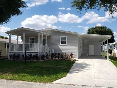 Mobile Home at 3520 Meteor Place Valrico, FL 33594