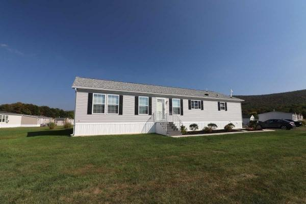 Mobile Home at 203 Jennifer Lane, Lehighton, PA