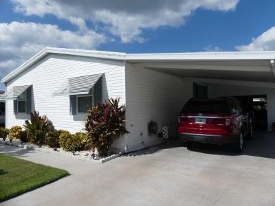 Mobile Home at 2215 Cypress Cross Loop Lakeland, FL 33810