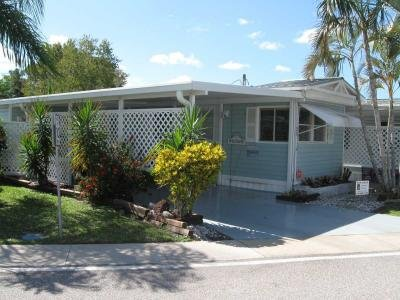 Mobile Home at 2100 Doud St. #28 Sarasota, FL 34231