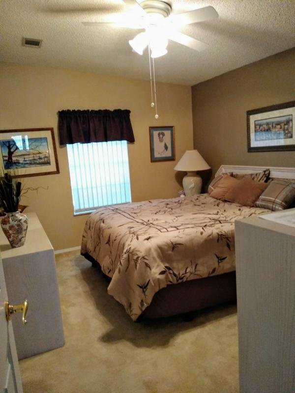 1996 CLAS Mobile Home For Sale