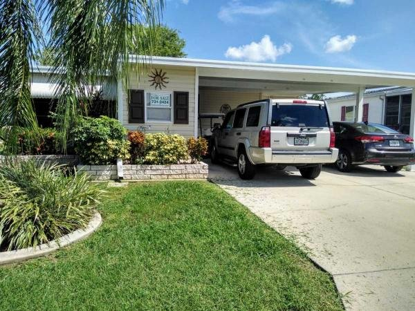 Mobile Home at 3803 Cypress Run Road , North Fort Myers, FL