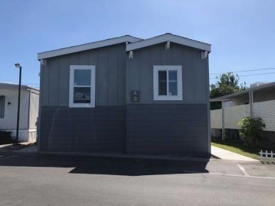Mobile Home at 24725 Pennsylvania Ave., #A9 Lomita, CA 90717