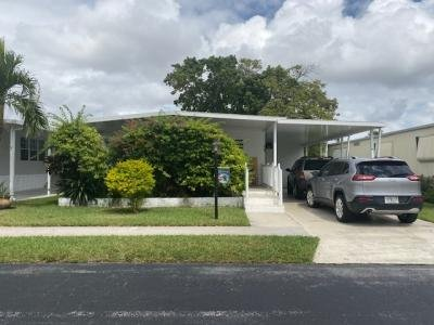 Mobile Home at 30 Holly Lane Davie, FL 33325