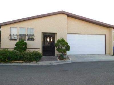 Mobile Home at 19009 S. Laurel Parkk Rd.  #343 Rancho Dominguez, CA 90220