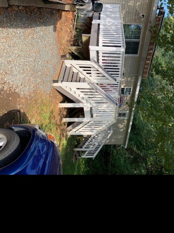 Mobile Home at 55 Paradise Court, Stafford, VA