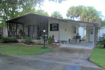 Mobile Home at 1393 Eagle Trace Rockledge, FL