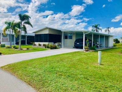 Mobile Home at 25638 Red Blush Bonita Springs, FL 34135