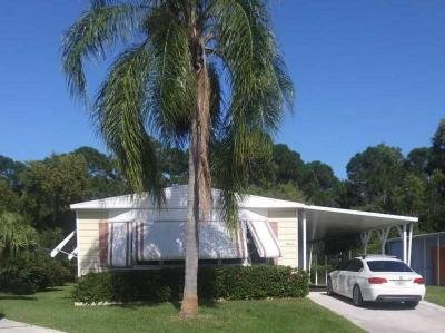 Mobile Home at 11 San Marino Way Port Saint Lucie, FL 34952