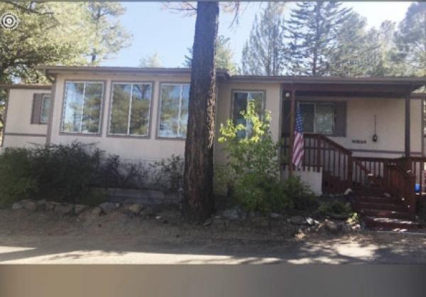 Mobile Home at 9 SANTA FE, Prescott, AZ