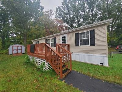 Mobile Home at 335 jefferson street, D24 Saratoga Springs, NY