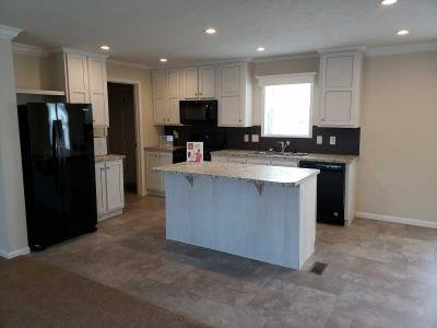 Mobile Home at 232 Kingsway Dr North Mankato, MN 56003