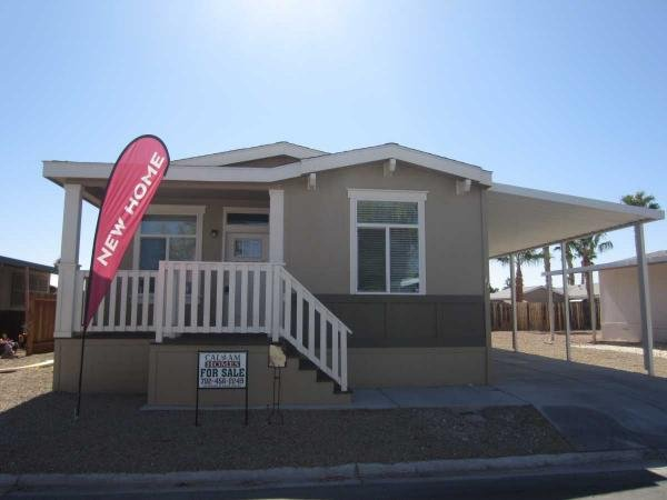 2019 Skyline  The Dunes Manufactured Home