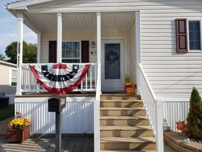 Mobile Home at 3589 Rose Ave Feasterville Trevose, PA 19053