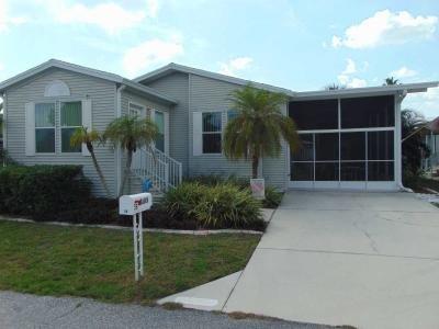 Mobile Home at 59 Hyacinth St Nokomis, FL 34275