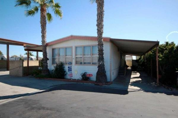 Mobile Home at 9350 Bolsa Avenue, #61, Westminster, CA