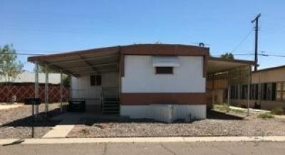 Mobile Home at 701 S. Dobson Rd. Lot 175 Mesa, AZ 85202