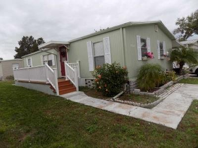 Mobile Home at 8812 Westchester Road Tampa, FL 33635