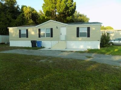 Mobile Home at 323 Greenvale Dr Tampa, FL 33615