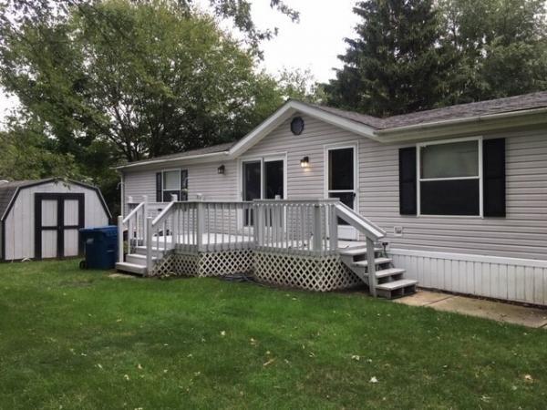 Mobile Home at 193 DeBaar SE, Kentwood, MI