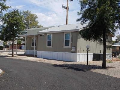 Mobile Home at 620 Limberlost Tucson, AZ 85705