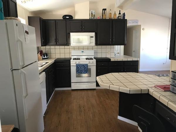 1990 Golden West Mobile Home For Sale