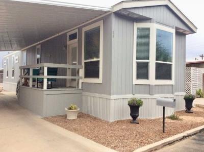 Mobile Home at 775 W Roger Rd # 88 Tucson, AZ 85705