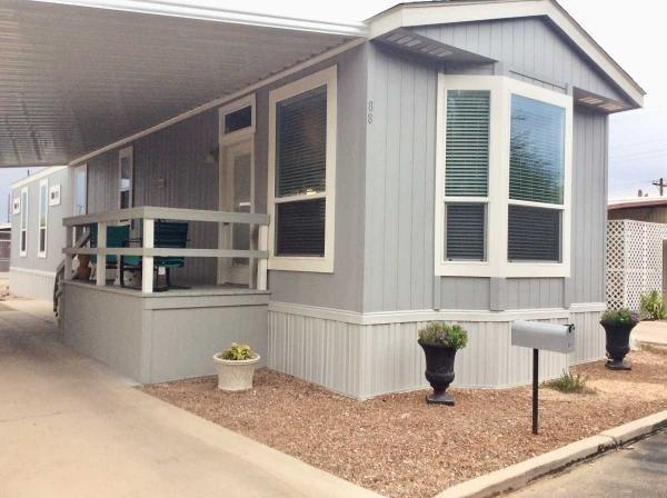 Mobile Home at 775 W Roger Rd # 88, Tucson, AZ