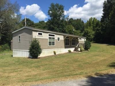 Mobile Home at 89 GUS NORFLEET LN Erin, TN 37061