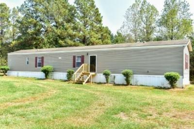 Mobile Home at 57 Blossom Trl Butler, AL 36904