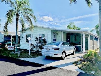 Mobile Home at Pbz 104 6145 Seashore Dr #104 Lake Worth, FL 33463