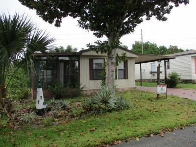 Mobile Home at 7231 Harbor View Drive Leesburg, FL 34788