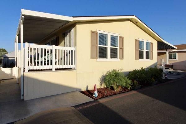 Mobile Home at 11 Magnolia Via, Anaheim, CA