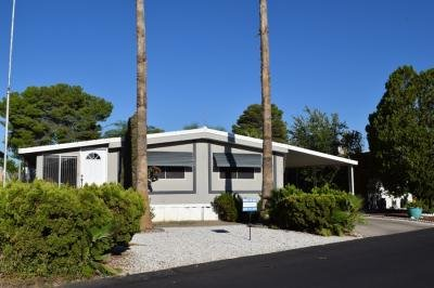 Mobile Home at 2121 S. Pantano Rd #234 Tucson, AZ