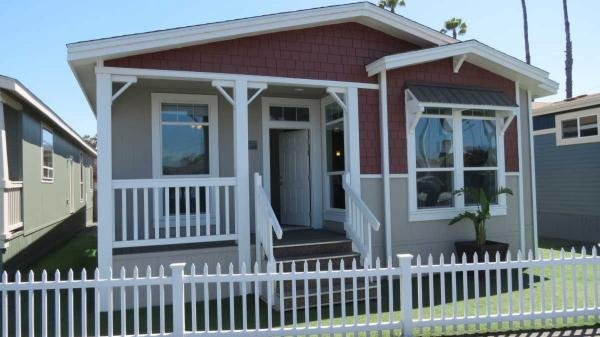 Mobile Home at 600 Balsa Lane, Fountain Valley, CA