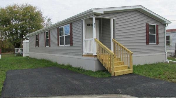 Mobile Home at  11 Marc Craig Blvd., Middletown, NY