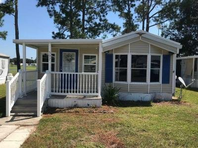 Mobile Home at 20005 US HWY 27 LOT 597 Clermont, FL
