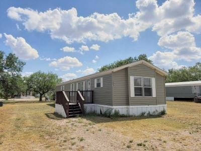 Mobile Home at 4100 Ben Ficklin Road #131 San Angelo, TX 76903