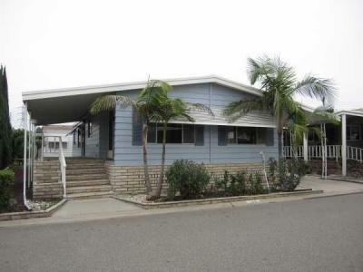 Mobile Home at 1400 S. Sunkist #149 Anaheim, CA 92806