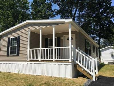 Mobile Home at 335 Jefferson Street Lot C3 Saratoga Springs, NY