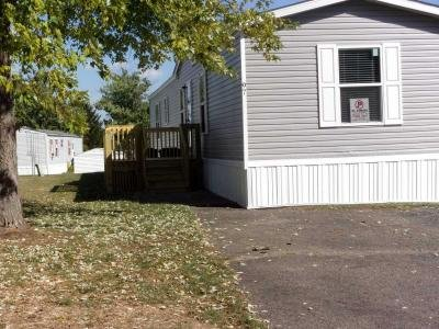 Mobile Home at 97 Woodfield Pl South Bloomfield, OH