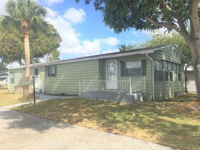 Mobile Home at 2555 pga blvd 405 Palm Beach Gardens, FL