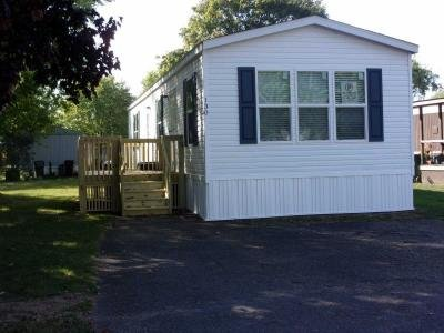 Mobile Home at 130 Woodfield Pl South Bloomfield, OH