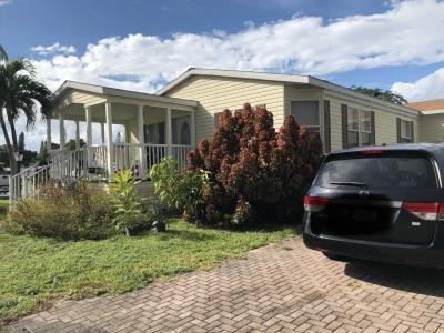 Mobile Home at 3747 Challenger Cir Boynton Beach, FL 33436